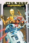 Star Wars Adventures TPB Vol 05 Mechanical Mayhem