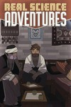Atomic Robo Presents Real Science Adventures TPB Vol 03
