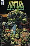 Teenage Mutant Ninja Turtles Urban Legends #10 (Cover B - Fosco & Larsen)