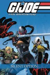 GI Joe Real American Hero Silent Option TPB