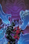 Black Panther vs Deadpool #5 (of 5)