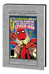Marvel Masterworks Spectacular Spider-Man HC Vol 02