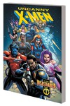 Uncanny X-Men TPB Vol 01 X-Men Disassembled