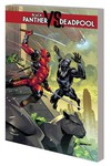 Black Panther vs Deadpool TPB