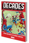 Decades Marvel 60s TPB Spider-Man Meets Marvel Universe