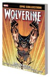 Wolverine Epic Collection TPB Back to Basics