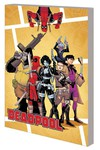 Deadpool Classic TPB Vol 23 Mercs for Money