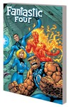 Fantastic Four Complete Collection TPB Vol 01 Heroes Return