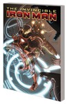 Iron Man by Fraction & Larroca Complete Collection TPB Vol 01