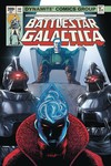 Battlestar Galactica Classic #4 (Cover B - Hdr)