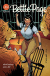 Bettie Page #4 (Cover C - Williams)