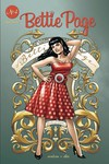 Bettie Page #4 (Cover D - Ohta)
