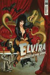 Elvira Mistress of Dark #8 (Cover A - Jusko)