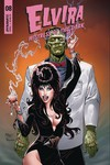 Elvira Mistress of Dark #8 (Cover C - Royle)