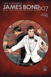 James Bond 007 #4 (Cover B - Robson)