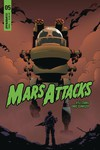 Mars Attacks #5 (Cover B - Coleman)
