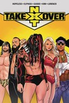 WWE Nxt Takeover TPB