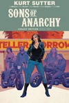 Sons of Anarchy Legacy Ed TPB Vol 02