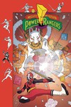 Mighty Morphin Power Rangers #36 (Preorder Murphy Variant) Sg