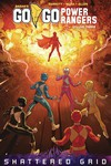 Go Go Power Rangers TPB Vol 03
