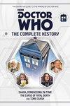 Doctor Who Comp Hist HC Vol 90 (of 90) Final Volume