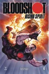 Bloodshot Rising Spirit #4 (Cover A - Massafera)