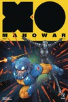 X-O Manowar #24 (Cover A - Rocafort)