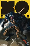 X-O Manowar #24 (Cover B - Williamson)