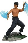 11. Bruce Lee Gallery Water PVC Figure