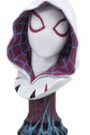 Legends in 3d Marvel Spider-Gwen Comic 1/2 Scale Bust