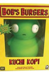 Bobs Burgers Kuchi Kopi 6 in Glow in the Dark Figure