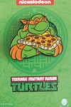 Teenage Mutant Ninja Turtles I Love Pizza Dude Pin