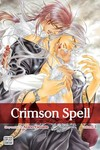 Crimson Spell GN Vol. 03 (adult)