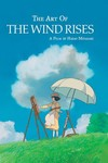 Art Of Wind Rises HC