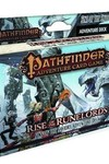 Pathfinder Adv Card Game Rise of the Runelords Deck 3