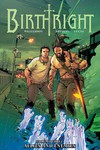 Birthright TPB Vol 03