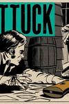 Wallace Wood Presents Shattuck Original Art Edition