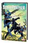 Black Panther HC Vol. 01 A Nation Under Our Feet