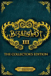 Bizenghast 3in1 GN Vol. 03 Special Collector Ed