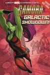 Gamora Galactic Showdown Yr Chapter Book