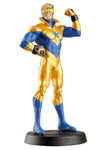 DC Superhero Best Of Figure Coll Mag #31 Booster Gold