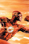 Flash #44 (Finch Variant)