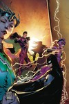 New Super-Man & the Justice League of China #22