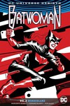 Batwoman TPB Vol 02 Wonderland Rebirth