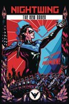 Nightwing the New Order TPB