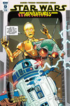 Star Wars Adventures #9 (Cover A - Thomas)