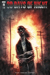 30 Days of Night #5 (of 6) (Cover A - Templesmith)
