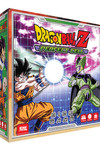 Dragon Ball Z Perfect Cell Game