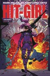 14. Hit-Girl #3 (Cover A - Reeder)