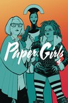 Paper Girls TPB Vol 04